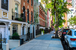 New York City Rent Regulation Reform