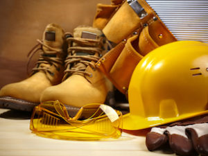DOB Requires Public Posting of Worker Safety Information