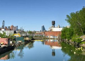 Landmarks Commission Designates New Landmarks in Gowanus
