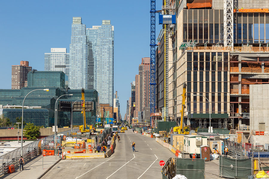 2020 Outlook: NYC Building Boom Continues
