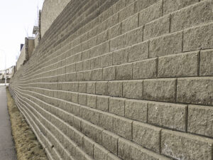 Retaining Wall Inspection Reports Due for Manhattan