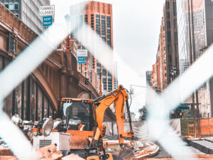 New York Construction Industry Gets Back to Business