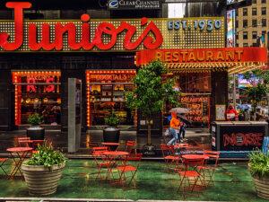 New York City Launches Open Restaurant Program