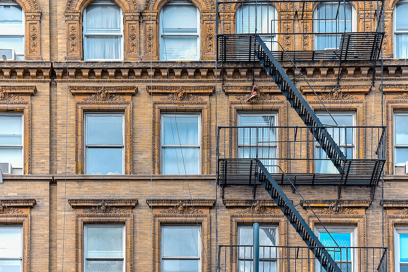 NYC Façade Violations Receive Stiffer Penalties