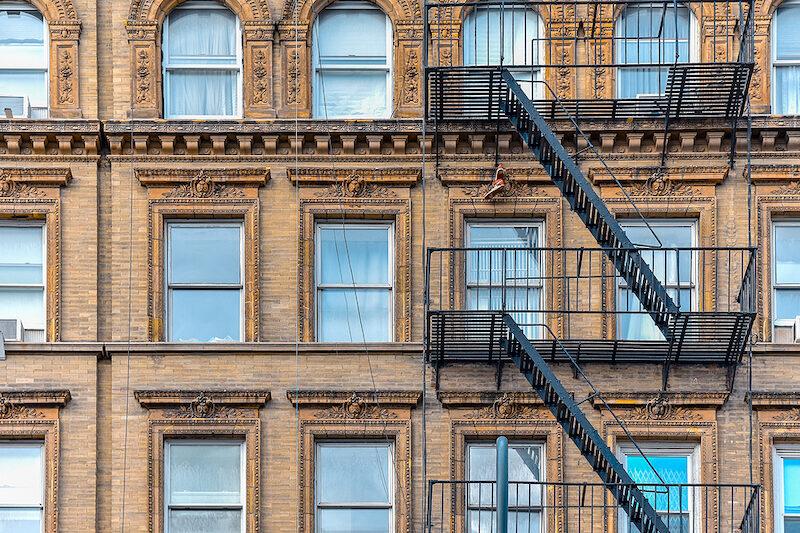 NYC Façade Violations Receive Stiffer Penalties