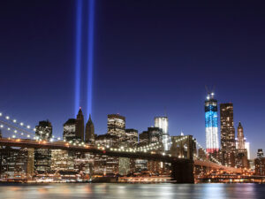 Support Tunnel to Towers and Never Forget