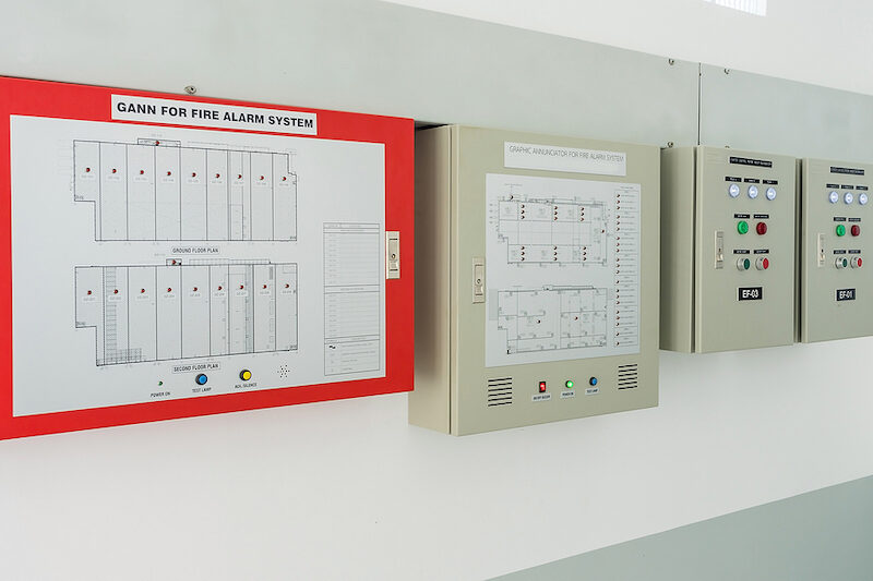 FDNY Releases Procedures for 'Core and Shell' Fire Alarm Installations