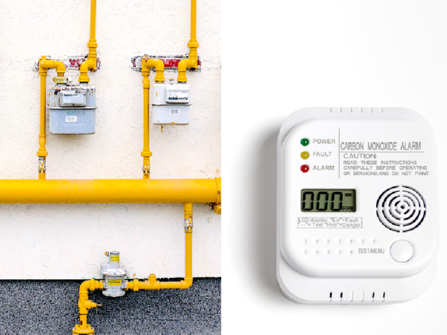 DOB Extends Deadlines for Gas Piping Inspections, CO Detector Installation